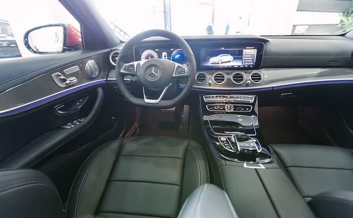 Mercedes-E300-AMG-2018