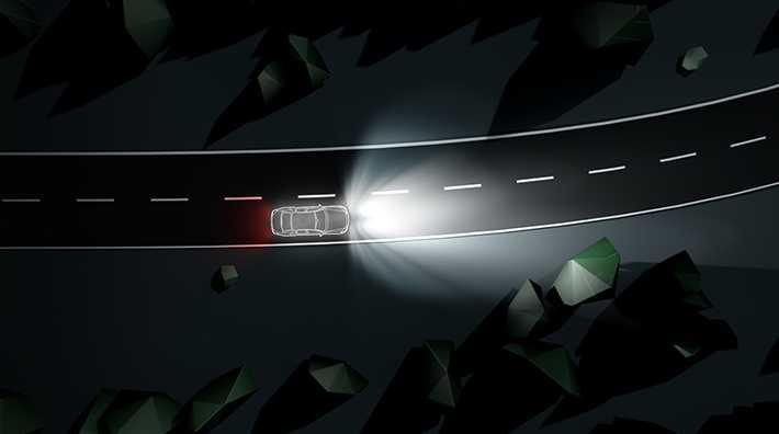 Hệ thống đèn LED chiếu sáng thông minh