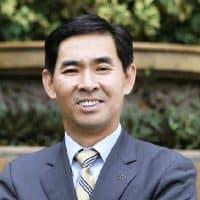 Tổng giám đốc Choi Duk Jun
