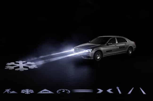 Giới thiệu Mercedes Benz