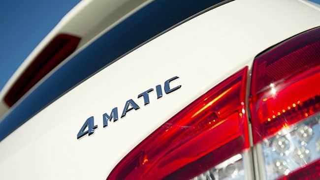 4matic là gì