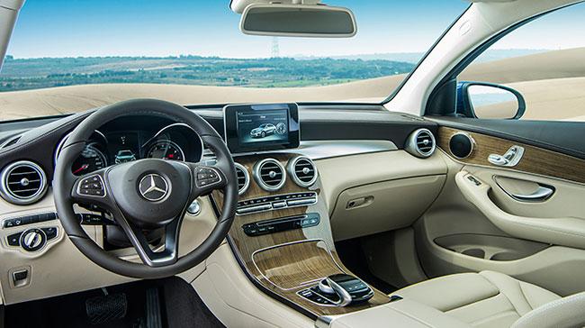 Mercedes-Benz đảm bảo sự an toàn