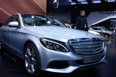Lý do vì sao bạn nên lựa chọn một chiếc Mercedes C Class tầm giá dưới 2 tỷ