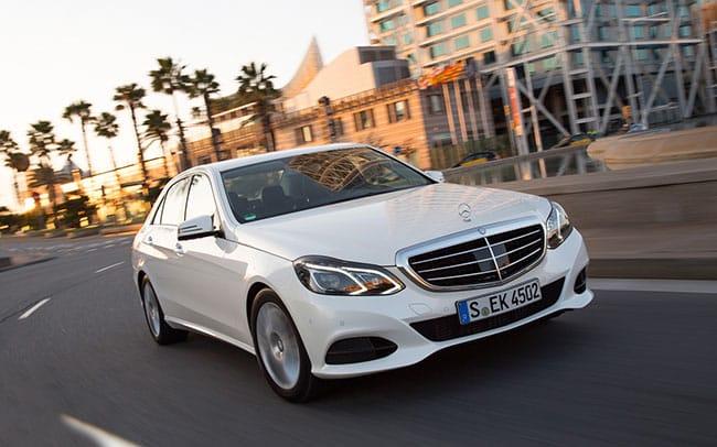 Mercedes E250giá bao nhiêu