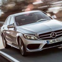 Các dòng xe Mercedes