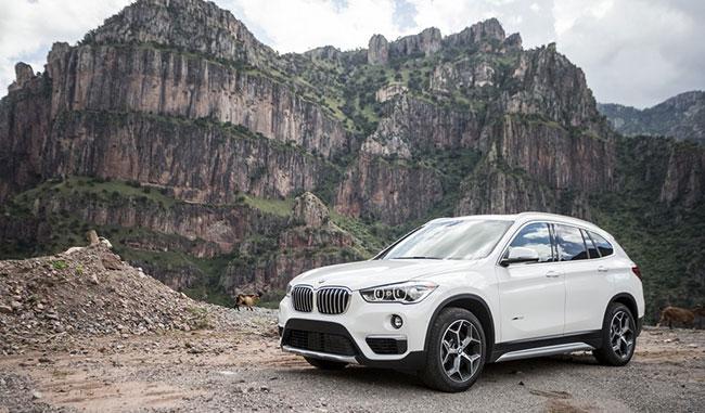 Giá của xe BMW X1