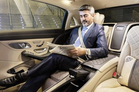 mercedes s650 maybach